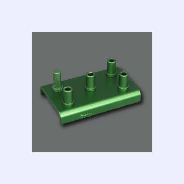 Instrumentstander kavo grøn