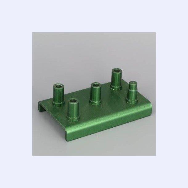Instrumentstander W&H, grøn