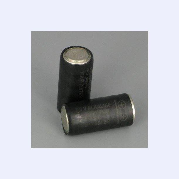 Batteri til Pulppen 7v 2 stk