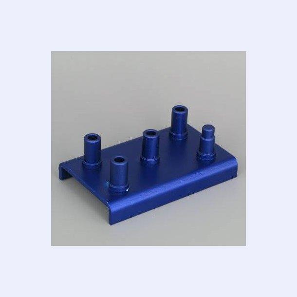 Instrumentstander W&H, blå